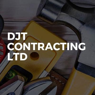 DJT Contracting LTD
