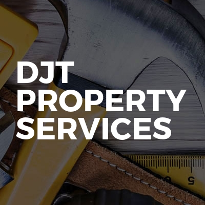 DJT Property Services