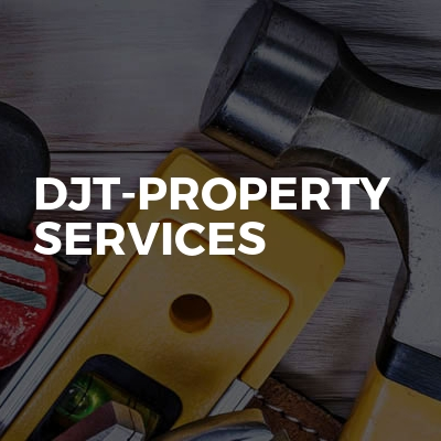 Djt-Property services