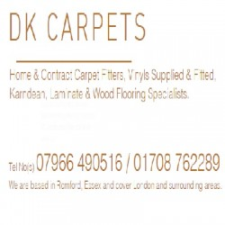 DK Carpets