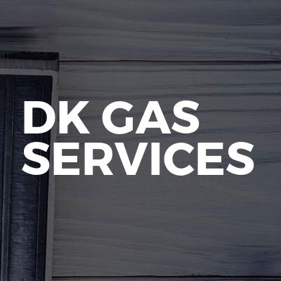 DK Gas Services