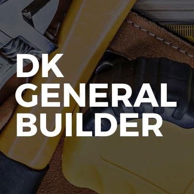 DK GENERAL BUILDER