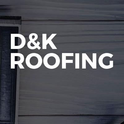 D&k roofing