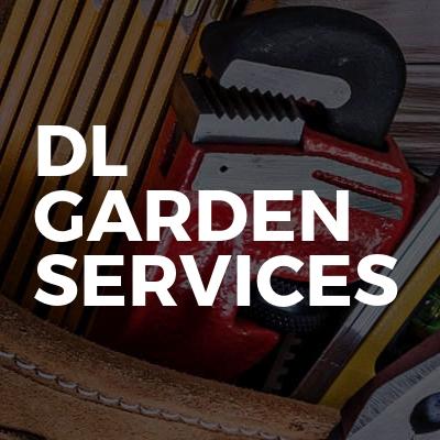 Dl garden services