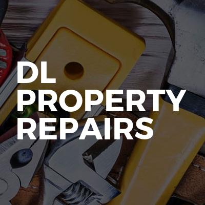 DL Property Repairs