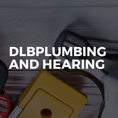 DLBPlumbing And Hearing