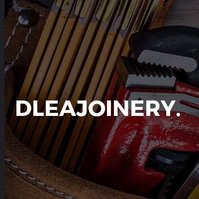 Dleajoinery.