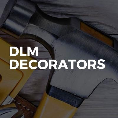 DLM Decorators