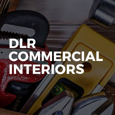 DLR Commercial Interiors