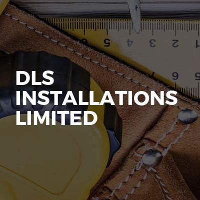 DLS Installations Limited