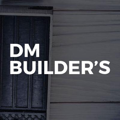 DM Builder's