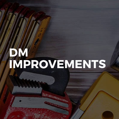Dm Improvements