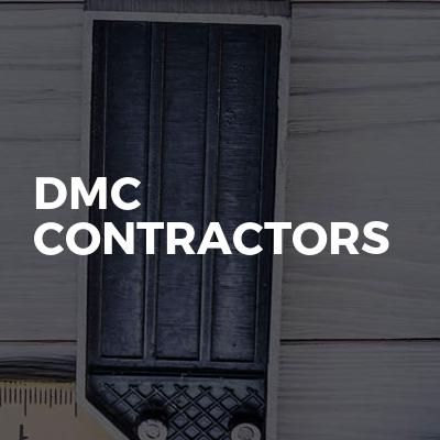 Dmc contractors