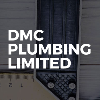 Dmc plumbing limited