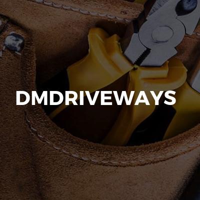 DMDRIVEWAYS