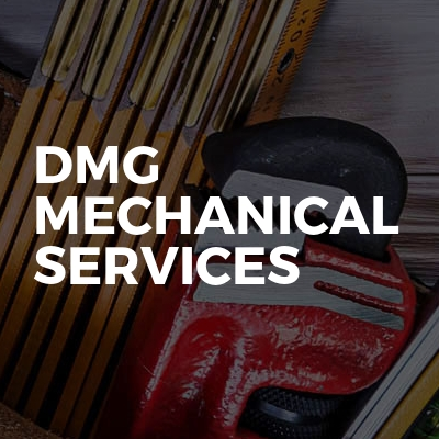 Dmg mechanical services