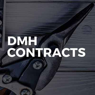 Dmh contracts
