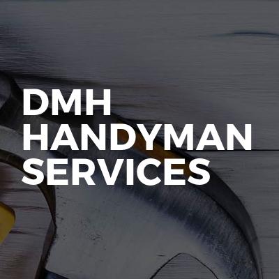DMH Handyman Services