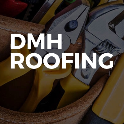 DMH Roofing