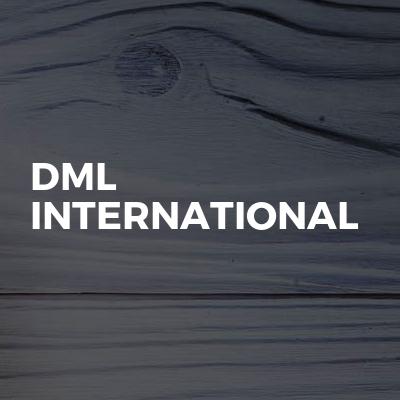 DML INTERNATIONAL