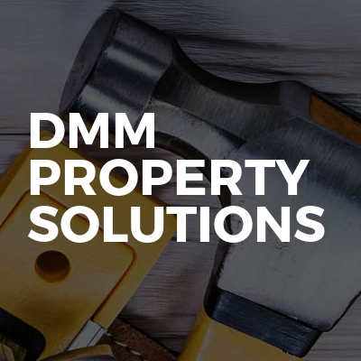 DMM PROPERTY SOLUTIONS