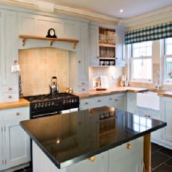 DMS Kitchen Installation