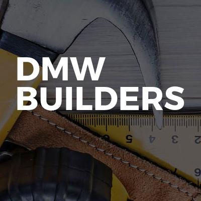 DMW Builders