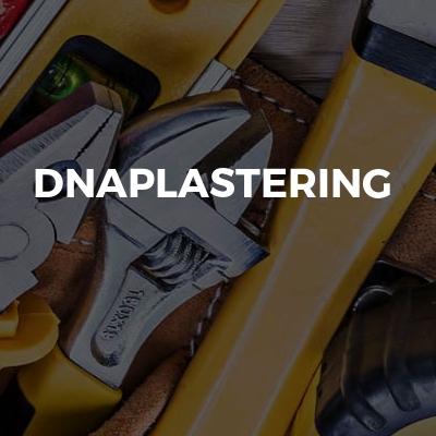 DNAplastering