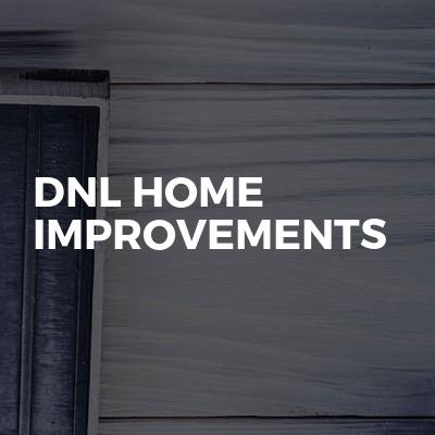 DNL Home Improvements