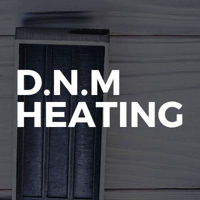 D.N.M HEATING