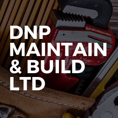 DNP Maintain & Build Ltd