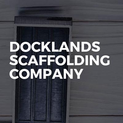 Docklands Scaffolding Company