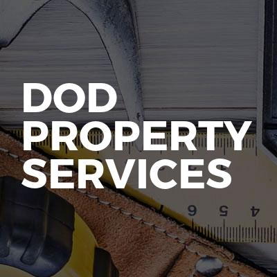 DoD Property Services