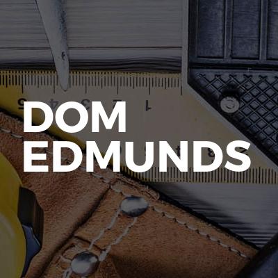 Dom Edmunds