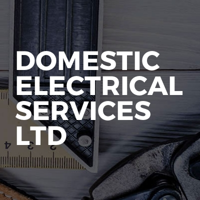 Domestic Electrical Services Ltd