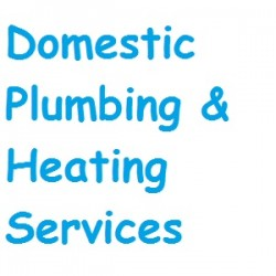 Domestic Plumbing & Heating Services