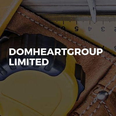 Domheartgroup Limited