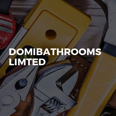 DoMibathrooms Limted