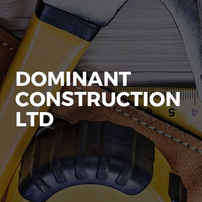 Dominant construction ltd