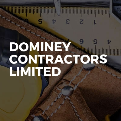 Dominey Contractors Limited