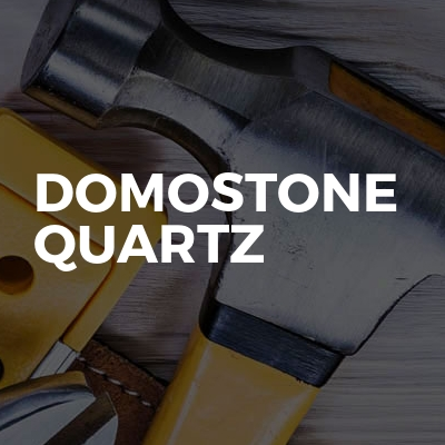 Domostone Quartz Ltd