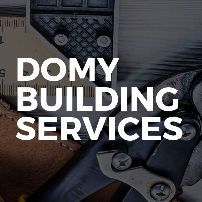 Domy building services