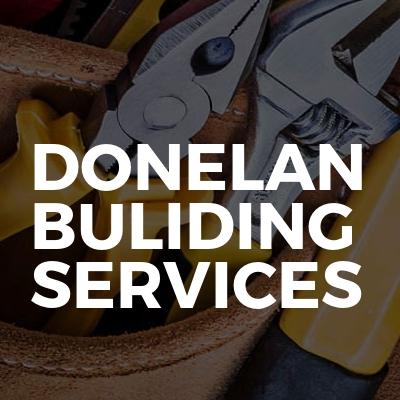 Donelan Buliding Services