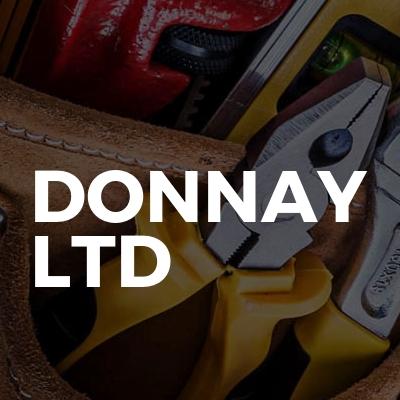 Donnay LTD