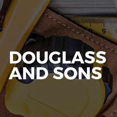 Douglass and sons