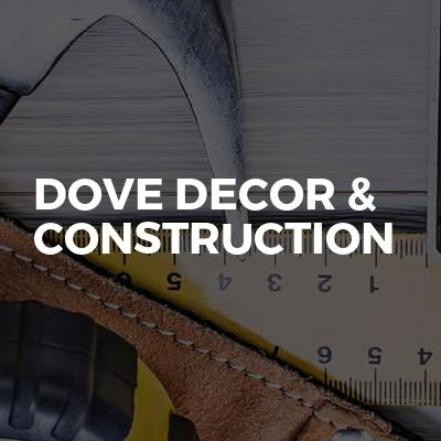 Dove Decor & Construction