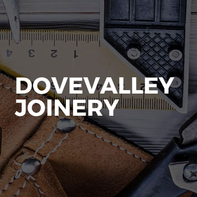 DoveValley Joinery