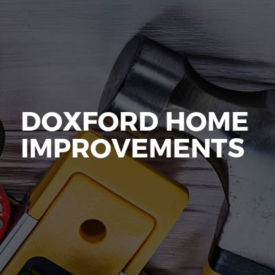 Doxford home improvements