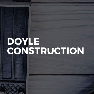 Doyle Construction