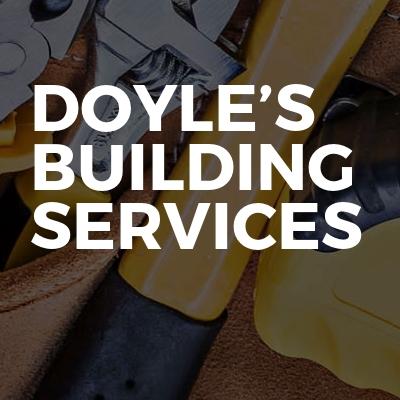 Doyle's building services